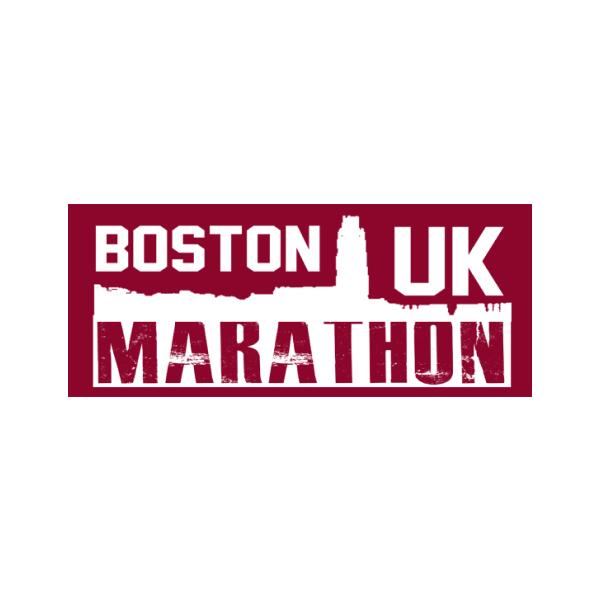 Boston Marathon UK's logo