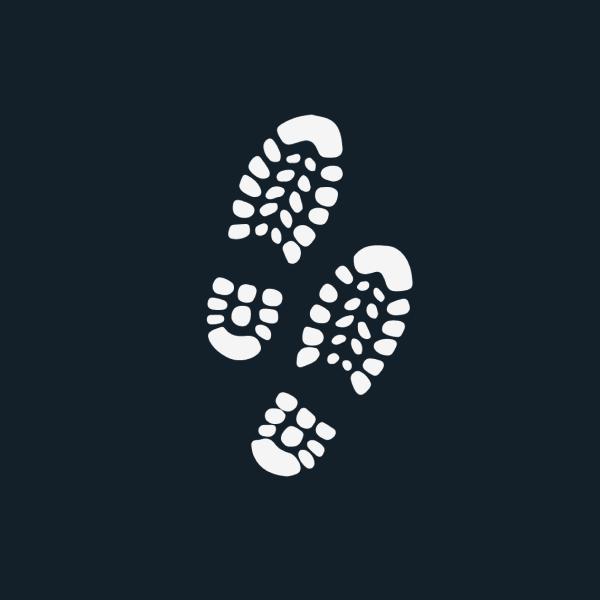 Run for Heroes's logo