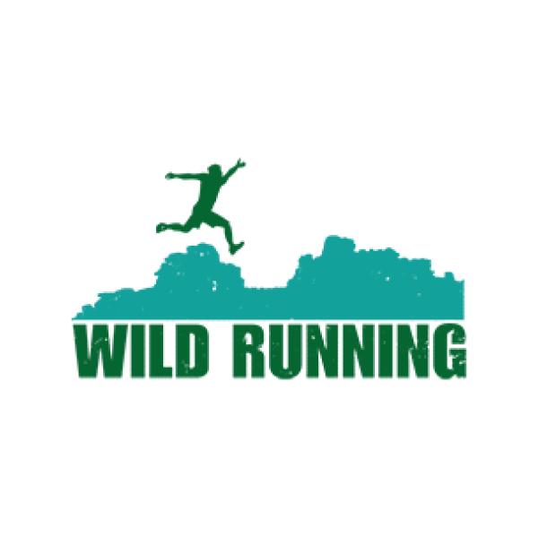 Wild Running's logo