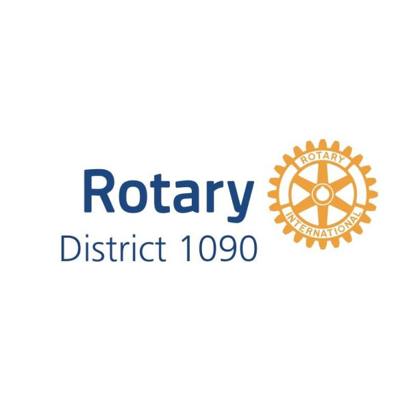 The Rotary Club of Reading Abbey's logo