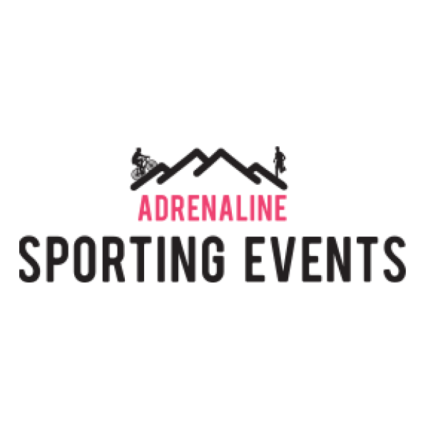 Adrenaline Sporting Events's logo