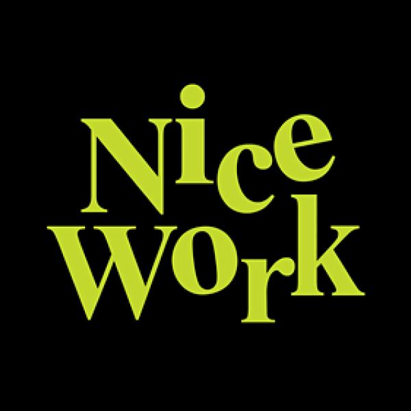 Nice Work's logo
