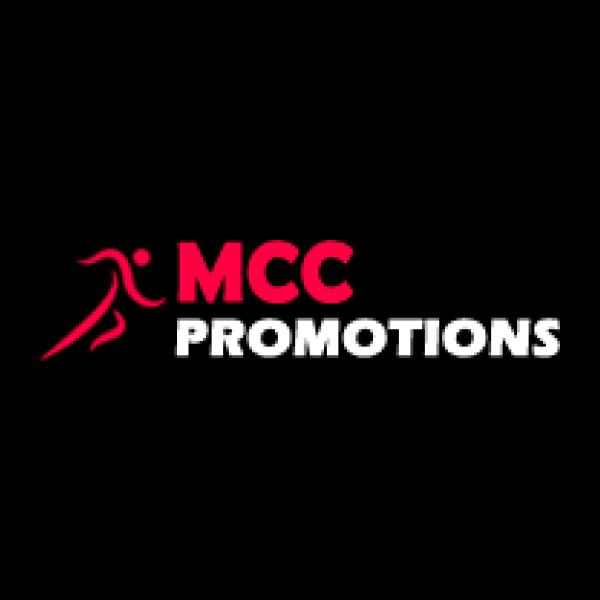 MCC Promotions's logo