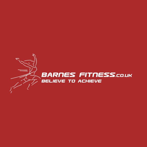 Barnes Fitness's logo