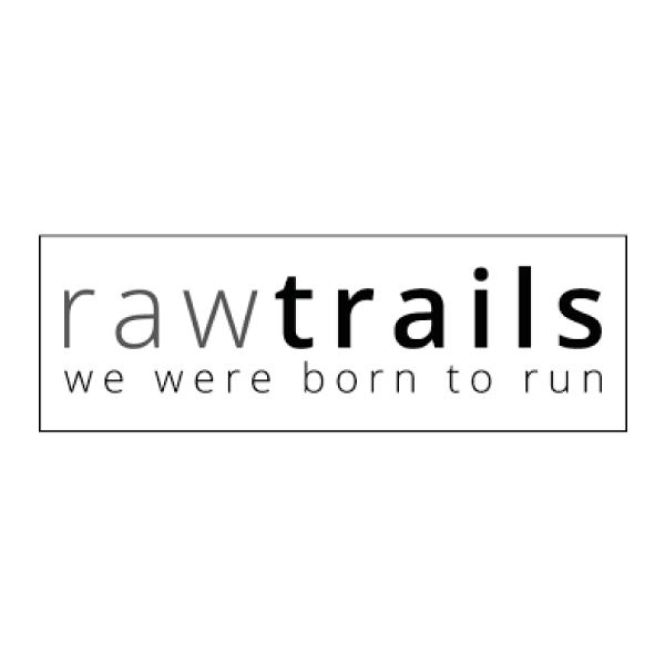 Raw Trails's logo