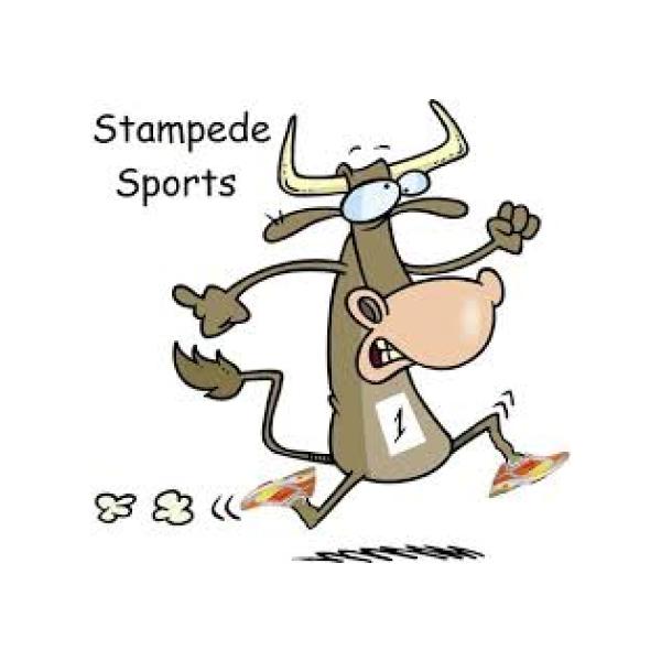 Stampede Sports's logo