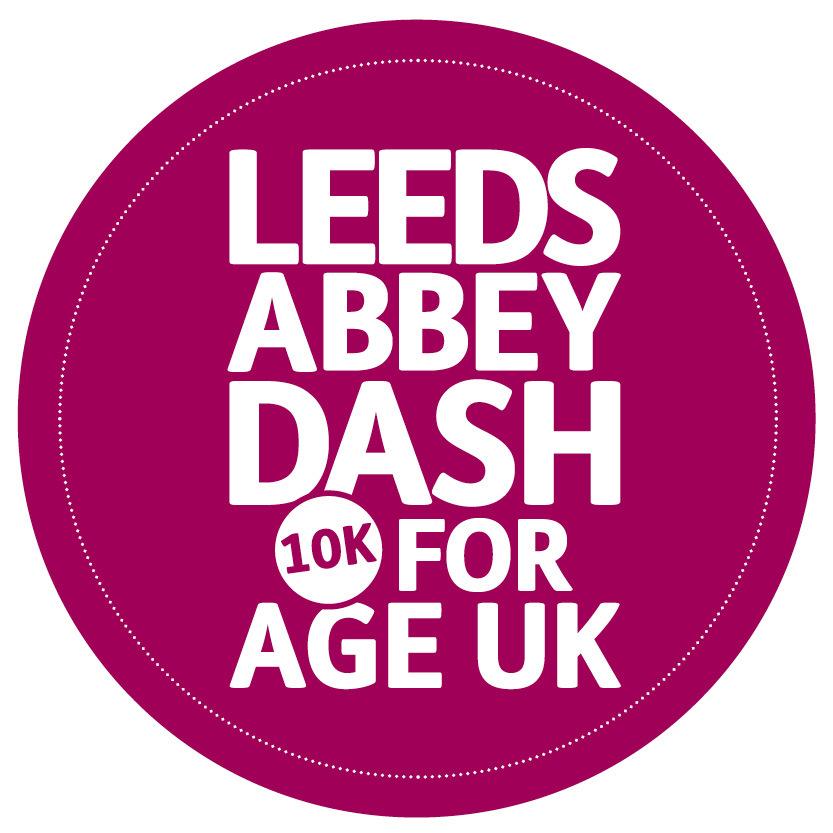 Age UK's logo