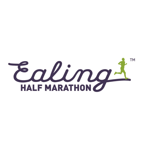 Ealing Half Marathon's logo