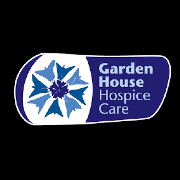 Garden House Hospice 's logo