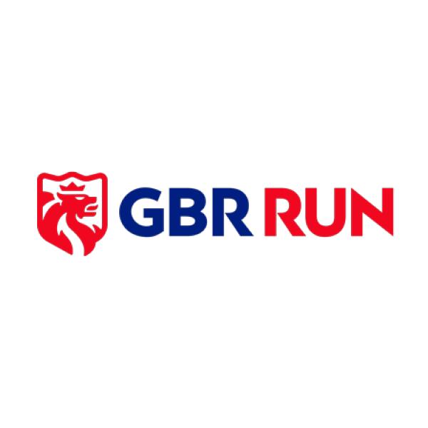GBR Run's logo