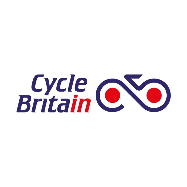 Cycle Britain's logo
