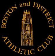 Boston and District AC's logo
