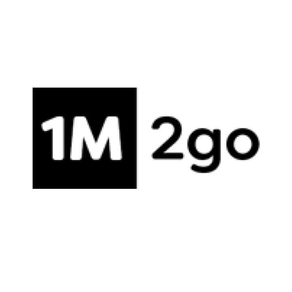 1m2go's logo