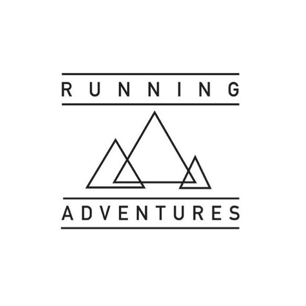 Running Adventures's logo
