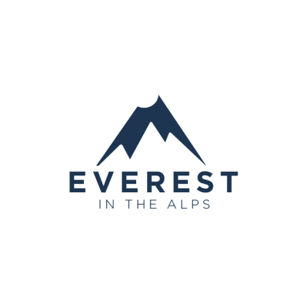 Everest in the Alps's logo