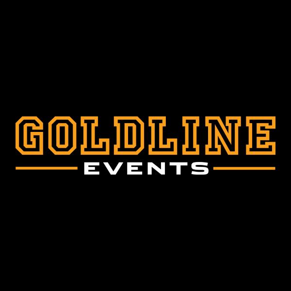 Goldline Events's logo