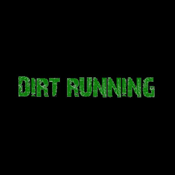 Dirt Running's logo