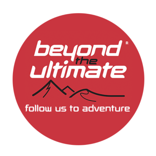 Beyond The Ultimate's logo