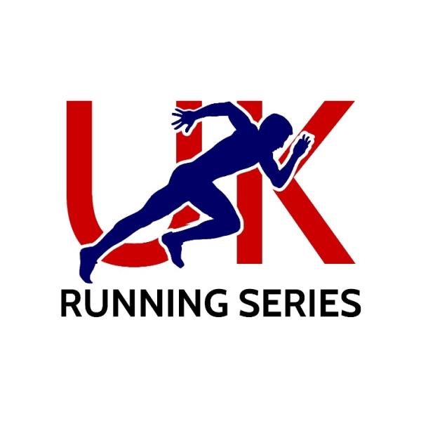 UK Running Series's logo