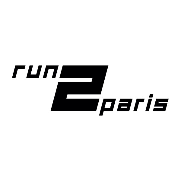 Run2Paris's logo