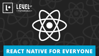 React Native For Everyone