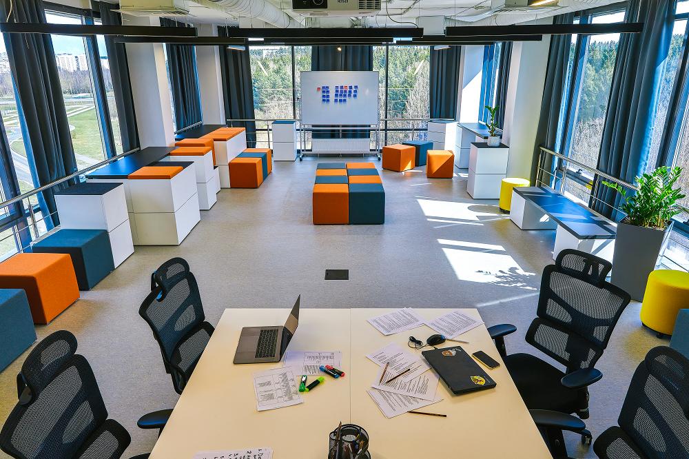 SAP AppHaus к нам приходит: новое слово в решении бизнес-задач