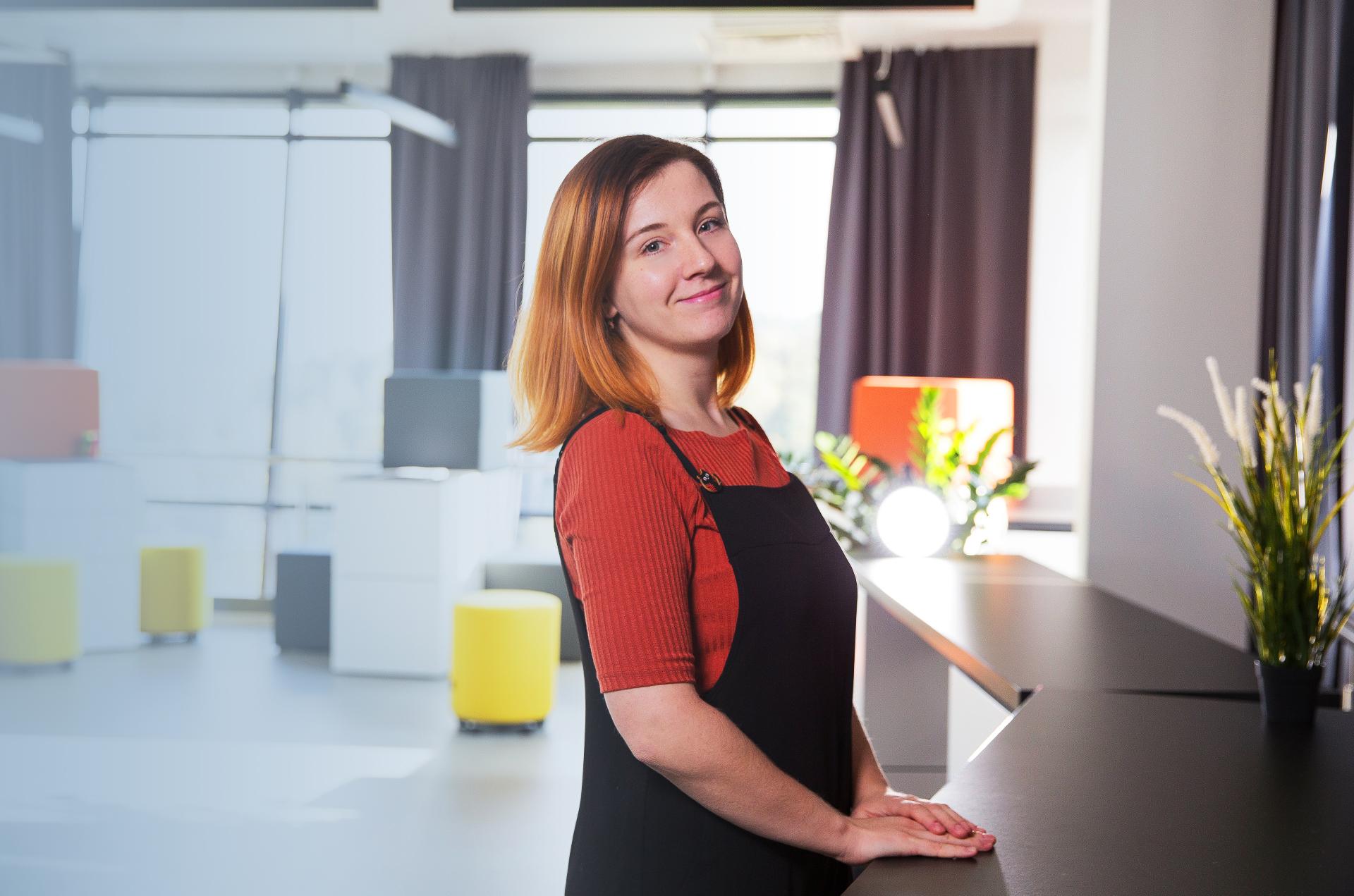 Ольга Чекун, эксперт команды LeverX SAP Ariba