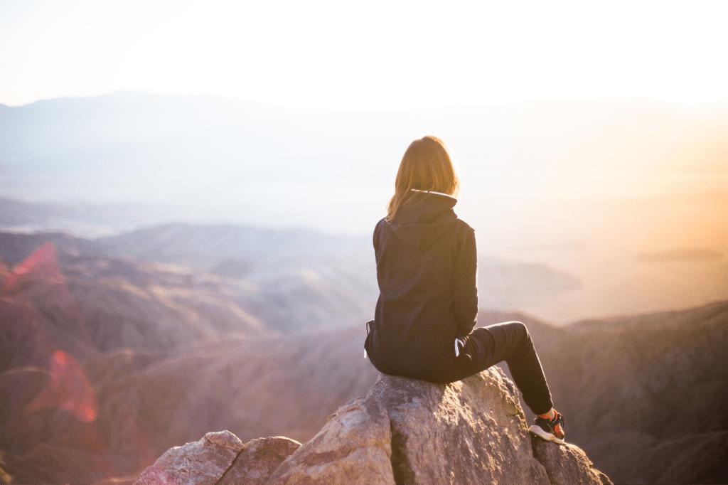 Reflecting on Mental Health awareness week