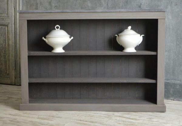 Free Standing Bookshelf