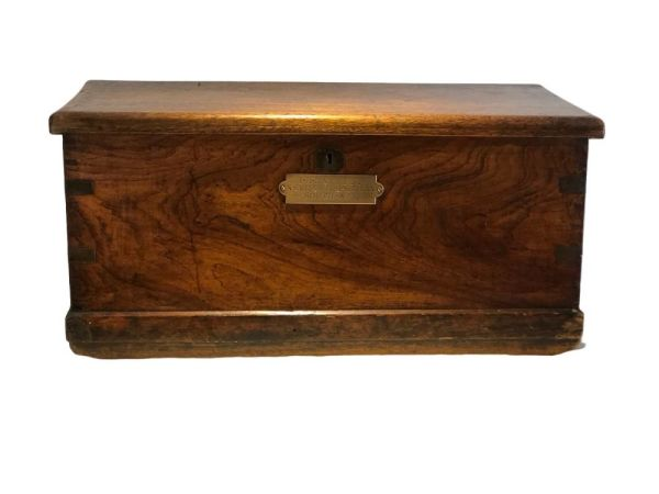 Large Sea Chest/trunk
