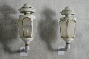 Pair Of 19th Century French Wall Lights