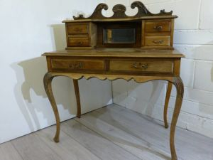 Edwardian Writing Desk