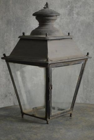 Antique Street Lamp