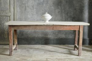 19th Century Rustic Table