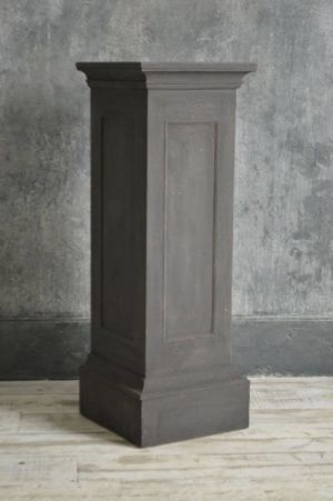 19th Century Plinth