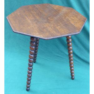 Oak Gypsy Table