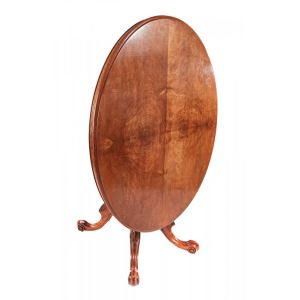 Antique Oval Centre Table