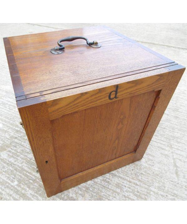 Ash Document Box