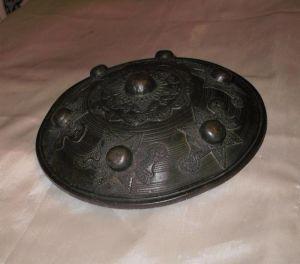 19th Century, Indo/persian, Dahl Shield - Buckler.