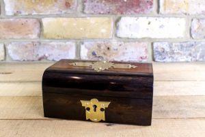 Coromandel Jewellery Box C.1850