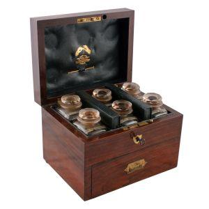 James Epps Homeopathic Medicine Box