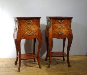 Pair Of French Cabinets