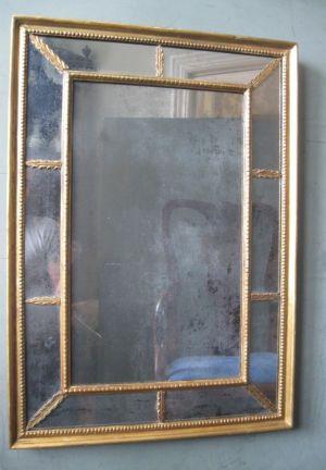 18thcentury George Iii Giltwood Pier Mirror