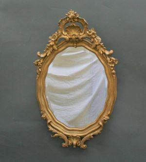 C19th French Gilt Mirror Price