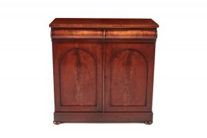 Quality Victorian Mahogany Sideboard