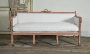 Regency Campaign Sofa