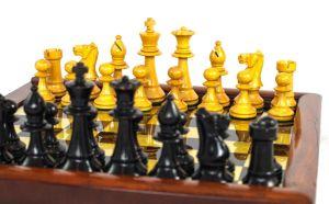 Victorian Games Board C.1850