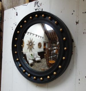 Butlers Port Hole Convex Mirror