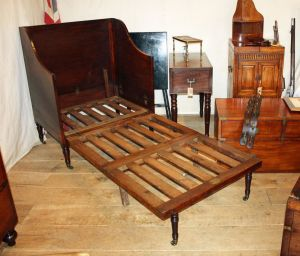 Chair Bed By Thomas Butler