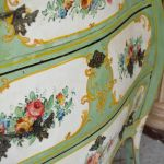 Italian Bombe Commode